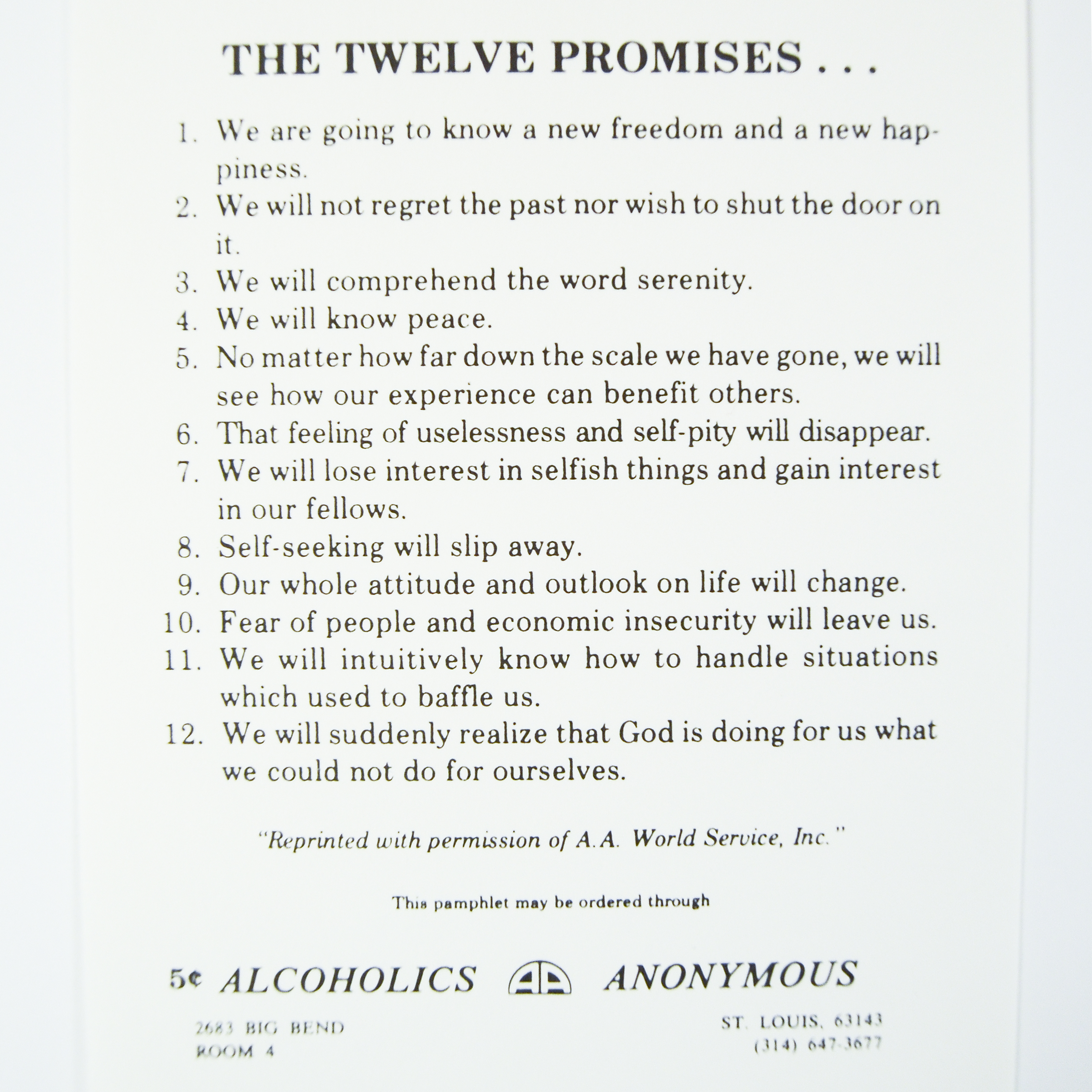 It is a picture of Sassy Aa Promises Printable